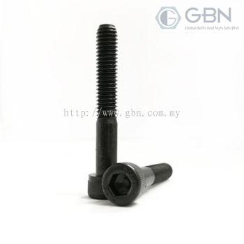 Socket Cap Din 912 (Half Thread)
