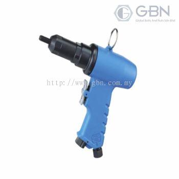 Pneumatic Pull Nut Setter (5-10mm, 450rpm)