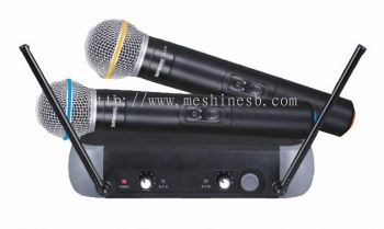SPARK UHF Professional Wireless Microphone System (U-70C)