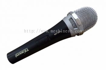 SOUNDCREST WIRED MICROPHONE (TCM-102)