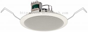 TOA Ceiling Speaker (PC-658R)