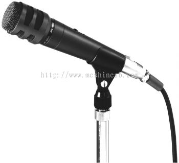 TOA Unidirectional Microphone (DM-1200)