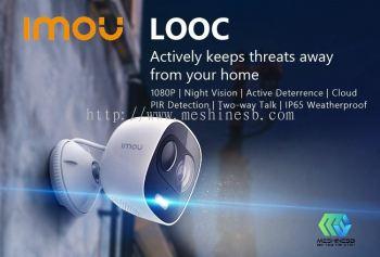 IMOU LOOC WI-FI IP Camera