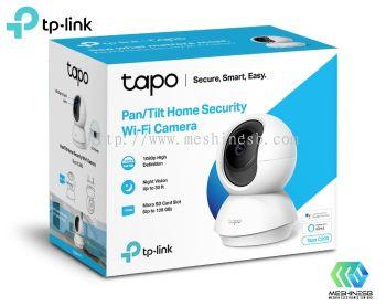 Tp-Link Tapo C200 WI-FI IP Camera