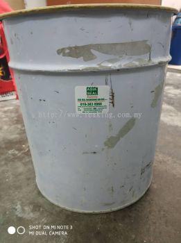 Liquid applied elastomeric waterproofing Membrane based on Hybrid PU