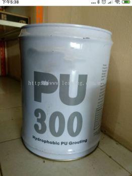 PU Grout PU300