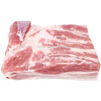 Skinless Belly Pork
