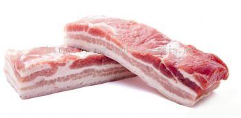 Pork Belly Sheet Rib