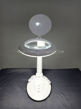Magnifying Fluorescent Lamp LED type