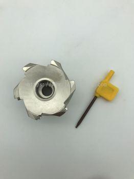 Face Mill Cutter - APMT1135