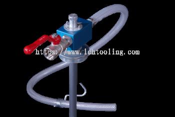 Nimatic Emulsion Coolant Mixer
