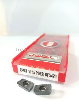 Insert APMT1135 PDER DP5420