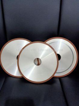 SDC Diamond Wheel for carbide