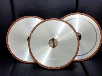 SDC Diamond Wheel for Carbide Material