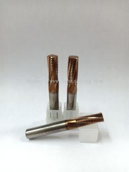 Carbide Thread Mill