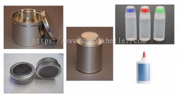 Glue Industry (Labelling Solution)