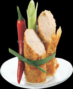 Fish Meat Roll �����~��