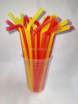 9'' Straws