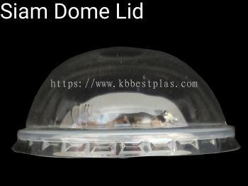 Siam Dome Lid 100pcs+/-