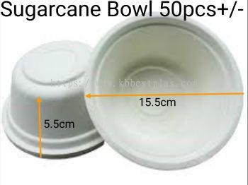 Sugarcane Bowl 50pcs+/-