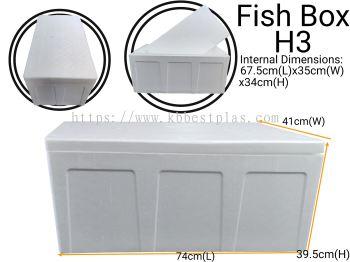 Fish Box H3