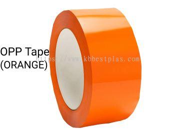 OPP Tape (ORANGE) 48MMx50M