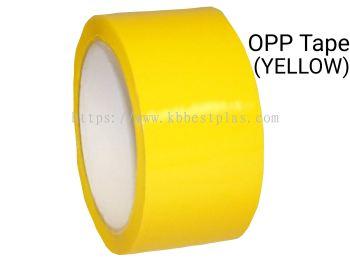 OPP Tape (YELLOW) 48MMx50M