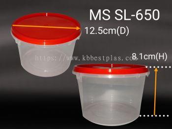 MS SL-650 30pcs+/-