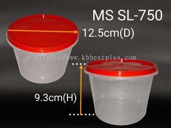 MS SL-750 30pcs+/-