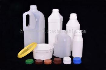 Plastic Bottels