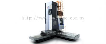 Floor Boring/Milling Machine