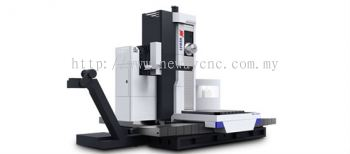 Floor Type Boring and Milling Machine
