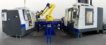 Professional Machines and Production Line