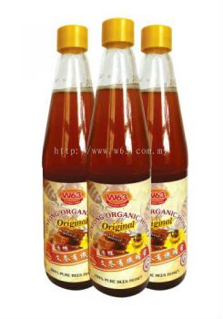Bentong Organic Honey -650ml