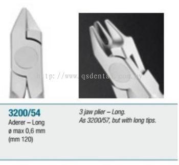 Wire Cutter 3200/54
