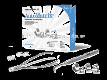 Automatrix Intro Kit