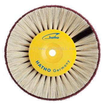 4280 Poly-Buff Brush