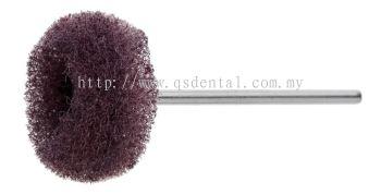 255 25 HP Miniature  Brush-Scotch-Brite