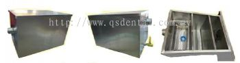 Stainless Steel Plaster Trap