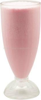 Stewberry Milk Shake