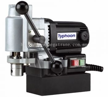 TYPHOON MAGNETIC DRILL - TYP28A