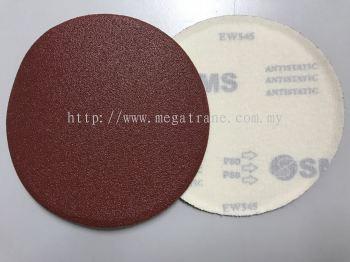 sandind disc