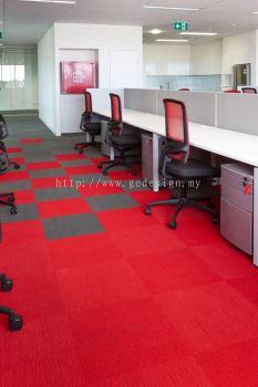 carpet - office