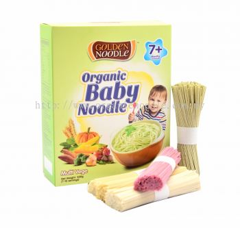 GN Organic Baby Noodle - Mix Vege