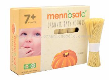 MNS Organic Baby Noodle- Pumpkin