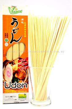 Organic Japanese Udon Noodle 1
