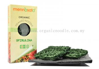 MNS Spirulina Steam Noodle