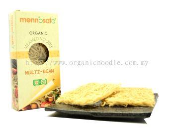 MNS Multi Bean Steam Noodle