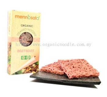 MNS Beetroot Steam Noodle