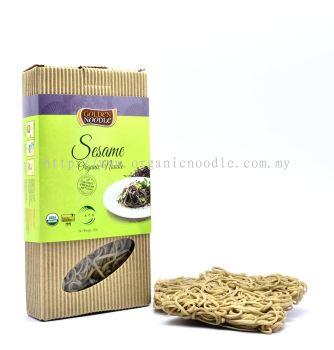 Sesame Steam Noodle